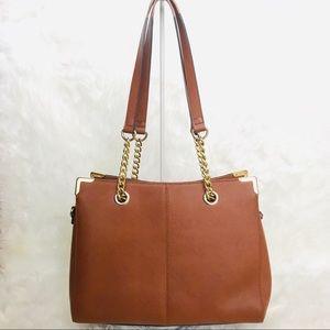 🧨Wilson's Leather Buckskin Handbag